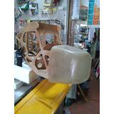 Cowl Carenado Motor Piper J3
