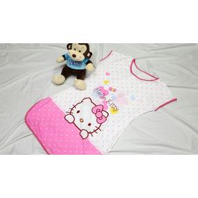 5255105f8 Bata Pijama Mujer Hello Kitty - Ropa y Accesorios en Mercado Libre ...