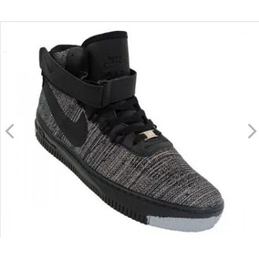 Tênis Nike Air Force 1 Flyknit Low Masculino Adulto