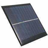 Panel Solar Arduino 145 X 145 Mm 3 W 6 V 500 Mah