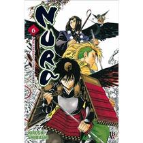 Mangá Nura: A Ascensão Do Clã Das Sombras Nº 6