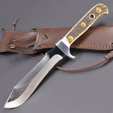 cuchillo puma white hunter