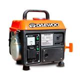 Grupo Electrogeno Generador Portatil Daewoo Gda980 Todoventa