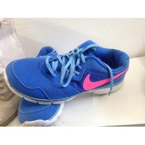 Tenis Nike Deportivo Seminuevo Envió Gratis Barato Dama