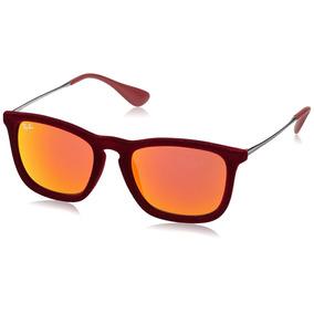 Ray Ban Chris Velvet Rb4187 54 - Óculos no Mercado Livre Brasil bda7458b6e
