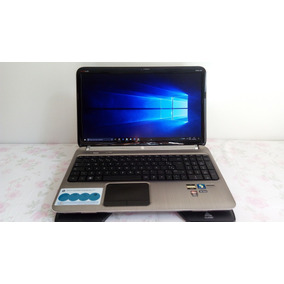 Notebook Hp Pavilion C/ Blu-ray Processador Amd A6-6c60br