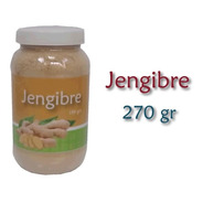 Jengibre En Polvo 270g Sazonador Especias Condimentos Kesane
