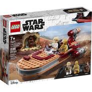 Lego O Landspeeder De Luke Skywalker