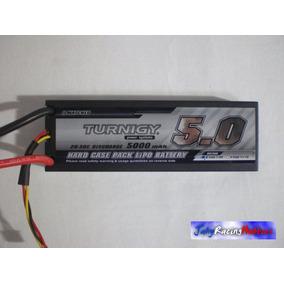 Bateria Li-po 2s 5000mah 7.4v 20-30c Turnigy Super Oferta!!!