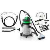 Lavadora Extratora 35 Litros 1.400w A135ext Ipc Soteco 220v