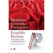 Moderna Gramática Portuguesa Livro Evanildo Bechara