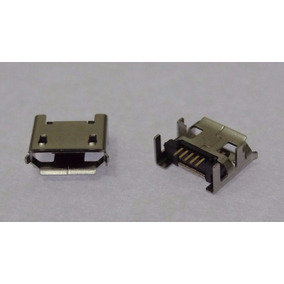 Conector Usb Tablet Multilaser M7s Quad Core