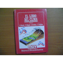 El Libro Del Clima Volumen 1 / Hardy Y Otros