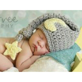Gorritos Tejidos Niños Y Niñas Bebes