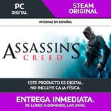 Entrega Ya! Pc Assassins Creed Directors Cut | Steam