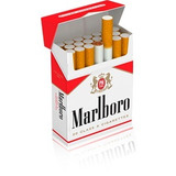 Cigarrillos Marlboro Rojo Importado