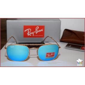 647574a207ed6d Óculos De Bebe - Óculos De Sol Ray-Ban no Mercado Livre Brasil