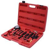 Prueba De Tester De Compresión Motor Diesel Set Kit Para