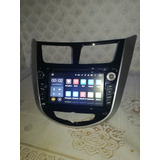 Radio Hyundai Accent Android
