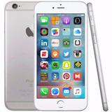 Iphone 6 64gb Novo + 03 Meses De Garantia + Nota Fiscal