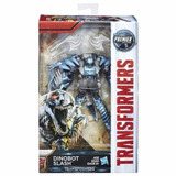 Transformer Dinobot Slash Hasbro Premier Ultimo Caballero La