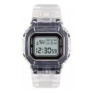 Reloj Digital Para Hombres Y Mujeres