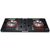 Numark Controlador Dj Mix Track Pro 3 Negro + Software