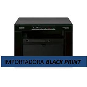 Fotocopiadora Multifuncional Canon Mf-3010, Scanner, Impreso