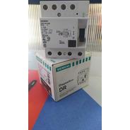 Diferencial Tetrapolar 40a 5sm1 344-0mb Siemens