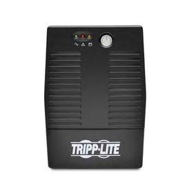 No Break Tripplite Serie Avr, 300w, 600va, Salida 120v