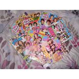 Revistas, Album Y Figuritas