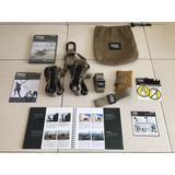 Sistema De Suspension Trx Tactical, Crossfit,gym, Fitness