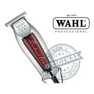 Trimmer Profesional Wahl Detailer 220v Original - D. Oficial