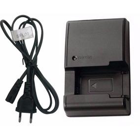 Carregador Para Câmera Digital Sony Alpha Nex-c3 Nex-f3 Novo