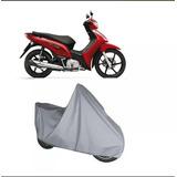 Capa Protetora Para Cobrir Moto P Honda Biz 125 - Promoção