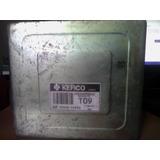 Computadora Ecu Ecm Hyundai Accent 2001- 03 Kefico T 09