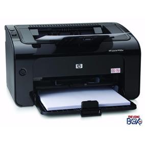 Impresora Hp Laserjet 1102wwifi Refurbish (caja Deteriorada)