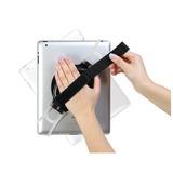 Soporte De Tablet Girar Grip Para Mano