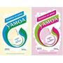 Polvo Para Preparar Gelatina Anana - Frutilla Yamoa X 5 Kg