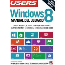 Libro Ebook Windows 8 Manual De Usuario