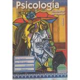 Psicología 4to Año Gerardo Relloso