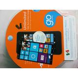 Nokia Lumia 635 Liberado Windows10 Usado