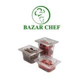 Cambro - Bandeja Gastronómica Gn 1/1 200 Mm - Bazar Chef