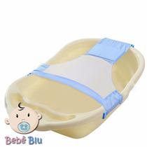 Bebê Rede Proteção Para Banho De Banheira Segurança Higiene