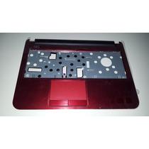 Carcaça Base Do Teclado Dell Inspiron 5421 Vermelho - Nova!!