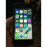 Iphone 5s De 32gb Griss En Buen Estado Liberado Ok!!!
