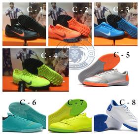 Zapatillas Nike Mercurial Pro Tf Ropa - Zapatillas en Mercado Libre Perú 59fcb30539817