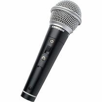 Microfono Samson R21s - Envios!