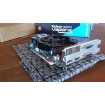 Ati Radeon Vapor-x 6770 1gb Ddr5