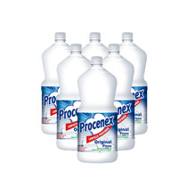 Procenex Limpieza Profunda Original 6 Botellas De 1800ml